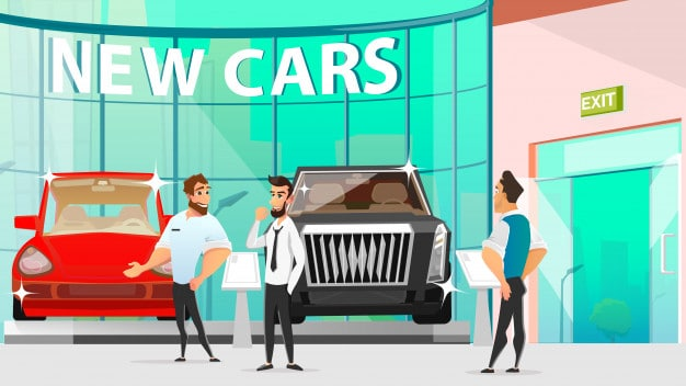 shop for new cars
