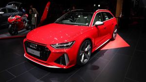 Sell Audi Los Angeles. We Buy All Audi Models: RS5, e-Tron, Q8, A4, & More
