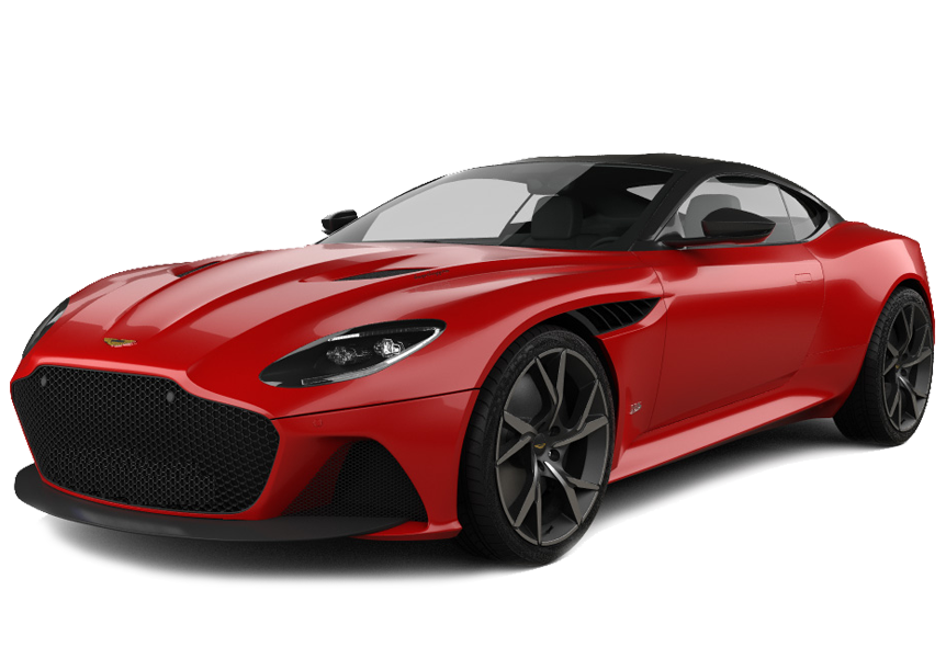 Aston Martin Buyer Los Angeles