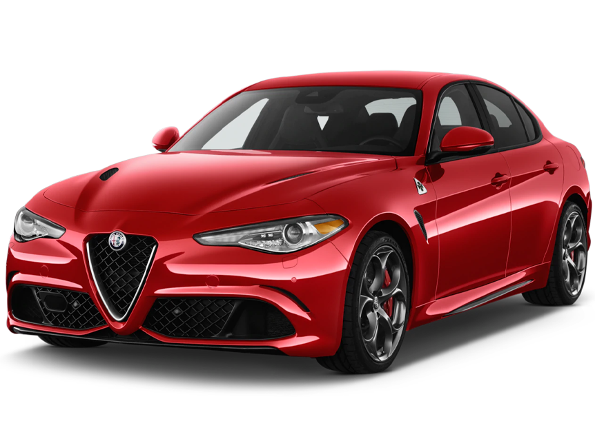 Alfa Romeo Buyer Los Angeles