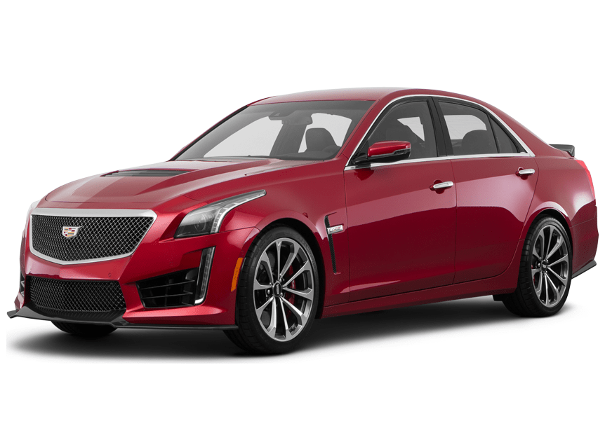 Cadillac Buyer Los Angeles