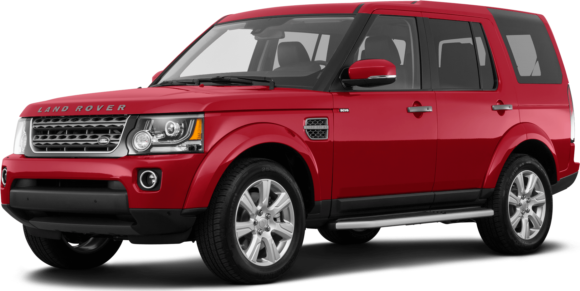 Range Rover Buyer Los Angeles