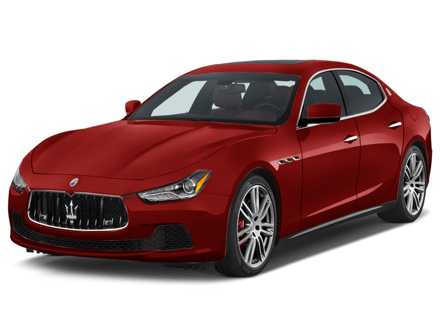 Maserati Buyer Los Angeles