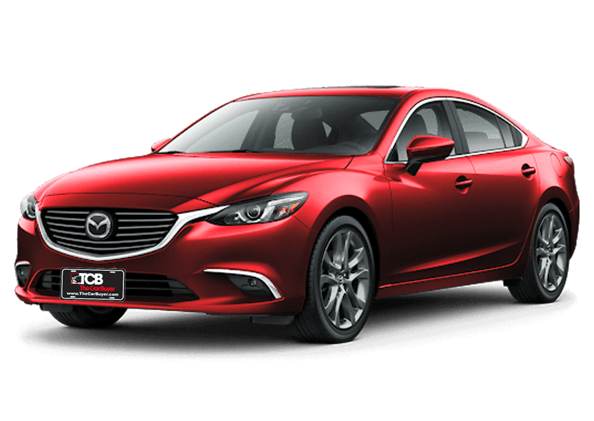 Mazda Buyer Los Angeles