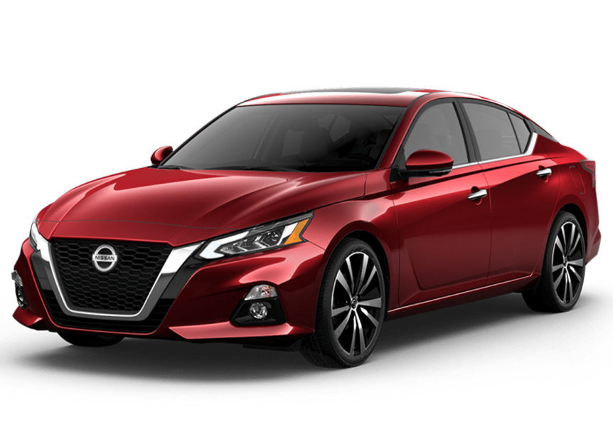 Nissan Buyer Los Angeles