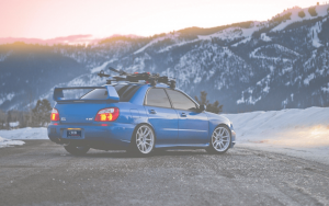 Best Place to Sell Subaru