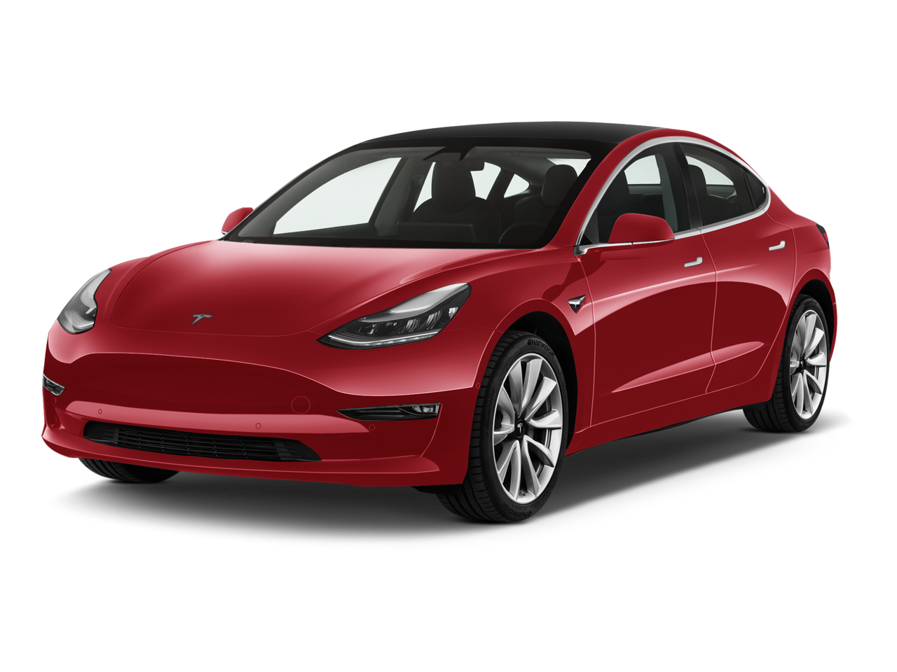 Tesla Buyer Los Angeles